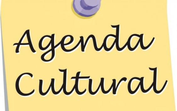Agenda Cultural – Final de Semana