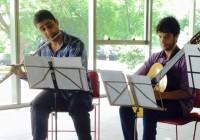 Duo de Flauta e Violão se apresenta em Campos do Jordão neste sábado com entrada franca