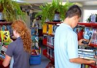 Senac promove atividade de estímulo à leitura em Campos do Jordão e unidades do Vale do Paraíba