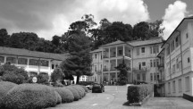 Hospital São Paulo - Campos do Jordão