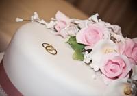 Campos do Jordão terá curso de cake design, bolos decorados com pasta de açúcar.
