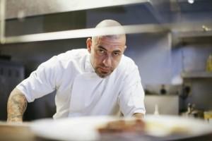 Chef Henrique Fogaça que participará da Festa do Pinhão de Campos do Jordão