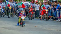 BMX Campos do Jordão - Foto: Tadeu Sales