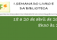 "Instituto Federal realiza ""I Semana do Livro e da Biblioteca"" em Campos do Jordão"