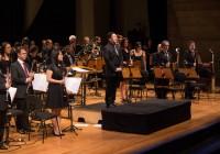 Campos do Jordão recebe Banda Sinfônica com temas de filmes neste sábado