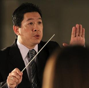 Maestro Marcos Sadao Shirakawa - Foto Divulgação