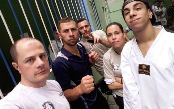 Taekwondo – Campos do Jordão, um final de semana banhado em ouro e prata