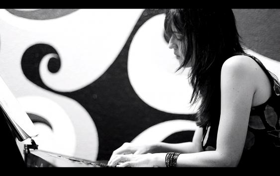 Espaço Cultural receberá Recital de Piano Beneficente com Luanda Piassa