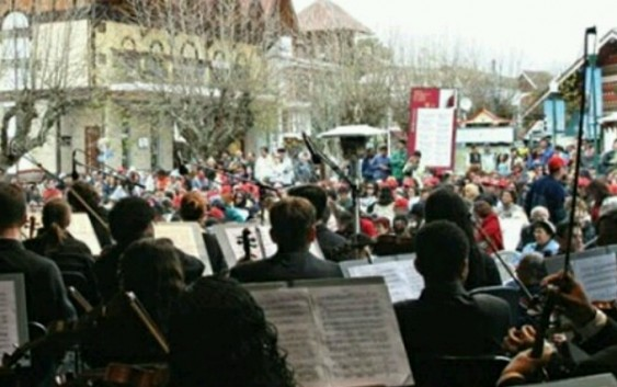 Inscrições abertas para o Festival de Inverno de Campos do Jordão. Novamente bolsistas estudarão em SP.