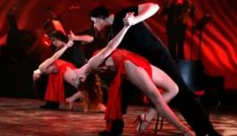 Campos do Jordão recebe show de tango no Corpus Christi