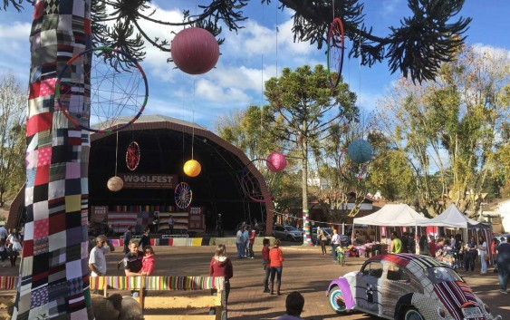 Festival da lã agita a pré temporada de Campos do Jordão