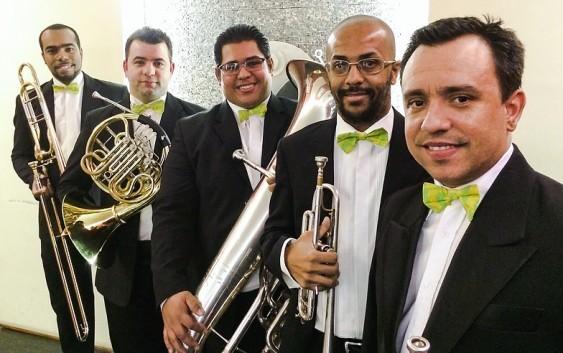 Oficina de sopros-metais e concertos gratuitos acontecem em Campos do Jordão neste fim de semana