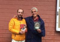 Suisse Chocolat faz homenagem a Luiz Pereira Moysés