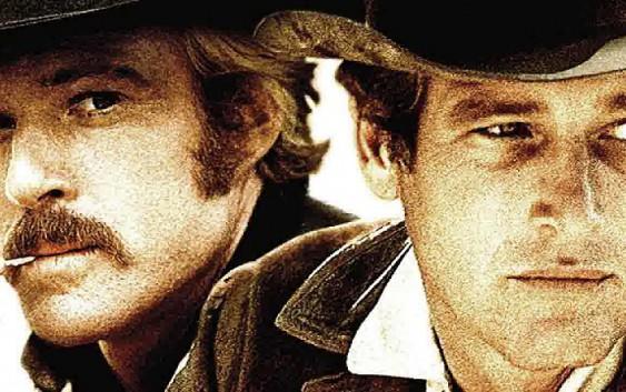 """""""No Mundo do Bang Bang"""" começa hoje com a exibição de Butch Cassidy"""