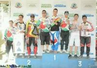 Bicicross – Pilotos de Campos do Jordão se posicionam no pódio da 4ª. Etapa do Paulista 2016