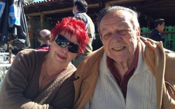 A cultura e o Brasil perdem Alberto Frederico Beuttenmüller poeta, jornalista, ensaísta e crítico de arte