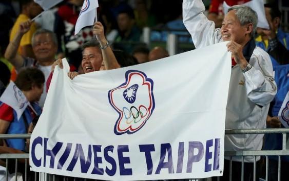 Campos do Jordão recebe Delegação Olímpica de Taiwan composta pelo Ministro e Atletas