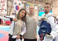 Atletas do Taekwondo rumo ao Campeonato Brasileiro em João Pessoa – Paraíba