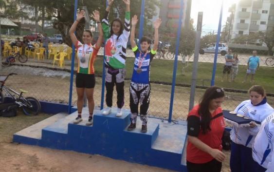 Bicicross de Campos do Jordão tem nova integrante nas Copa do Brasil de BMX em Campo Bom – RS