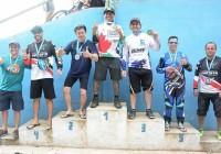 Pilotos do Bicicross de Campos do Jordão conquistam o pódio em etapa do Paulista