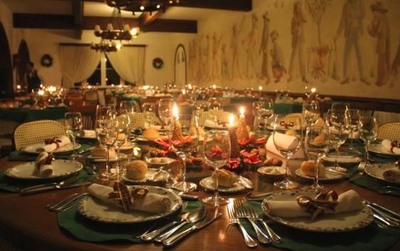 Hotel de luxo prepara programação especial de natal e réveillon em Campos do Jordão