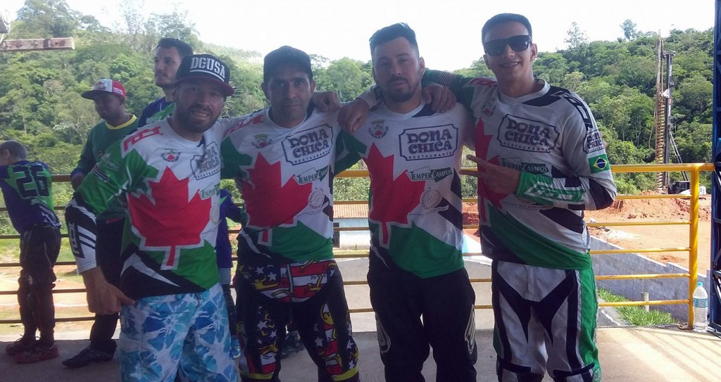 Pilotos Jordanenses na etapa final do Brasileiro 2016