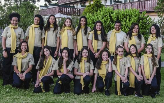 Meninas Cantoras de Campos do Jordão: um coral a altura da tradição cultural e musical de Campos do Jordão