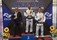 Atleta do Jiu-Jitsu de Campos do Jordão sagra-se Campeão Paulista da modalidade