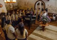 Final de semana das Crianças terá Meninas Cantoras de Campos do Jordão e Mezzo-Soprano Mere Oliveira no Hotel Toriba