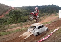 Prova de Cross Country será realizada numa das mais emblemáticas pistas de motocross do Estado de São Paulo