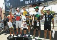Piloto jordanense Anderson Pereira de Castro conquista posição honrosa no Brasil Ride 24 horas