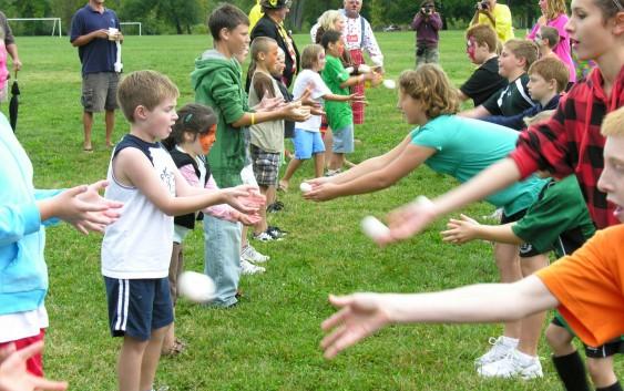 SENAC oferece curso gratuito de recreador