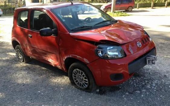 Morre uma das vítimas da motorista descontrolada de Campos do Jordão