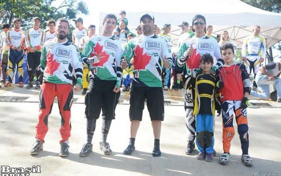 Um final de semana de glórias para o esporte jordanense