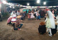 Escola Dora Lygia realiza sua tradicional Festa Junina no próximo sábado