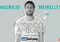"""""""Dia dos Namorados"""" em Campos do Jordão terá show especial de Mauricio Meirelles"""