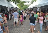 Campos do Jordão recebe maior evento vegetariano da América Latina