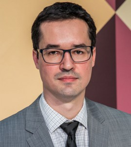 Deltan Dallagnol - Procurador do Ministério Público Federal e coordenador da força-tarefa da Operação Lava Jato.