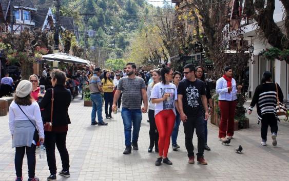 II Fórum de Turismo – Que futuro queremos para o Turismo em Campos do Jordão?