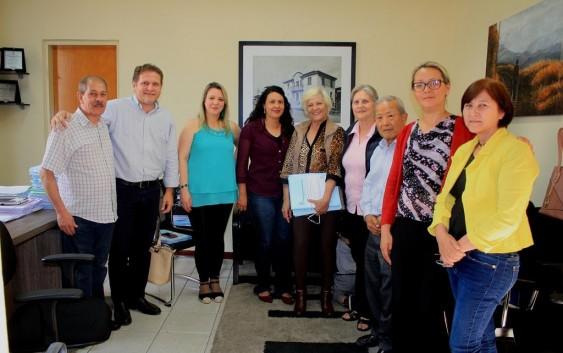 Prefeito de Campos do Jordão libera recursos para entidades filantrópicas