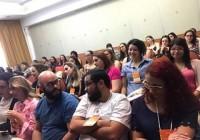 """Escola Dora Lygia participou do encontro """"Professor e sua práticas"""" promovido pelo Sistema de Ensino Pueri Domus"""