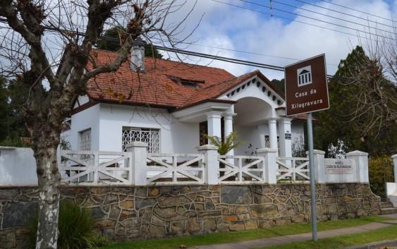 Exposição Comemora 30 anos da Casa da Xilogravura