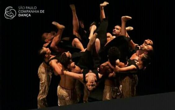 Campos do Jordão recebe o 3º Ateliê Internacional São Paulo Companhia de Dança