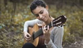Recital de Violão acontece nas Irmãs Beneditinas neste final de semana em Campos do Jordão