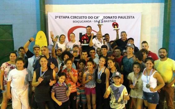 Esporte de Campos do Jordão através do Judô tem final de semana banhado em Ouro Prata e Bronze
