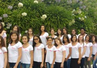 Coral das Meninas Cantores de Campos do Jordão terá última audição do ano para novas integrantes nesta sexta