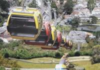 Por R$ 80,1 milhões, Morro do Elefante e Parque Capivari passarão para as mãos da iniciativa privada