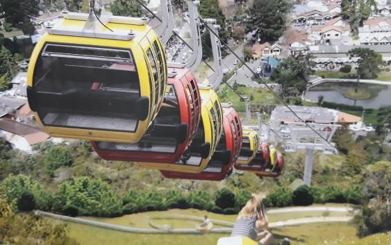 Projeto de concessão do Parque da Estrada de Ferro e Morro do Elefante é apresentado em audiência pública