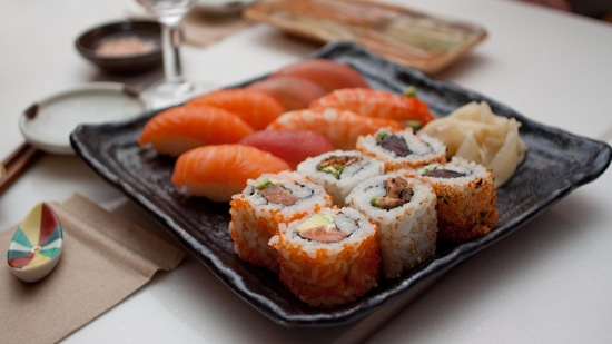 Campos do Jordão terá noite dedicada à gastronomia japonesa