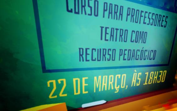 Professores terão cursos de teatro no museu Felícia Leirner